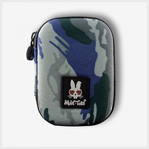 Mad-Toto-Shred-Case-Protective-Stash-Box-Pipe-Case-Blue-Camouflage-0